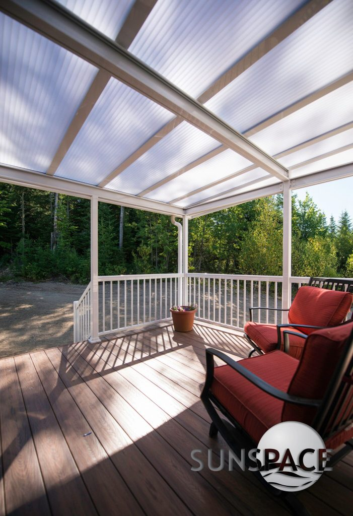 ACRYLIC ROOF SYSTEMS PATIO COVERS