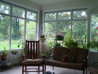 Add Value To Your Home With A Sunroom